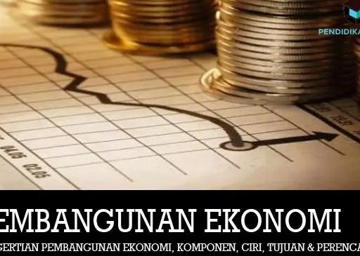Pembangunan-Ekonomi
